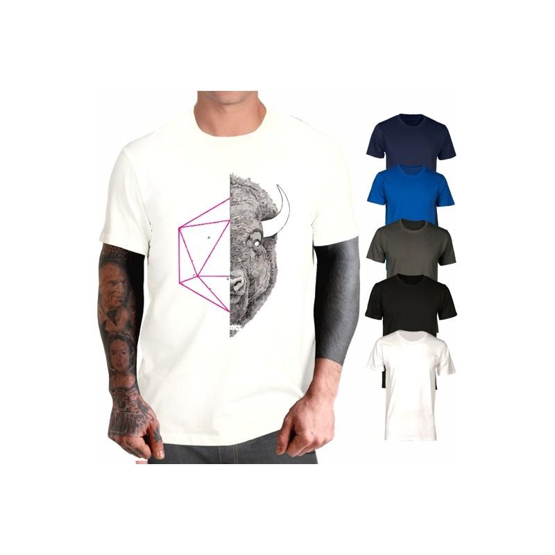 T-shirt Bufalo swag ibiza