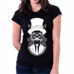 T-shirt Il Cappellaio Matto...