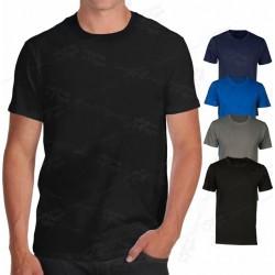 T-shirt in morbido cotone