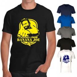 T-shirt Banana Joe Punch - Ispirata al Mitico Bud Spencer