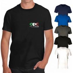 OPC CLUB OFFICIAL - LOGO PETTO