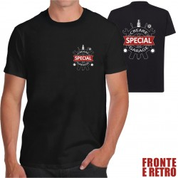 T-SHIRT CREARE MOTO SPECIAL...