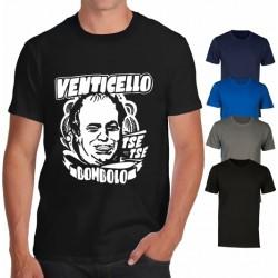 T-shirt Venticello - Bombolo