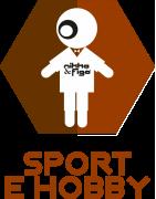 T-shirt, felpe e tanti articoli ispirati a sport, hobby e passioni.