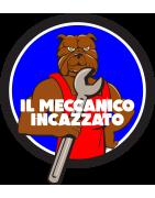 IL MECCANICO INCAZZATO - IL BLOG DIVERTENTE DEL MONDO AUTOMOTIVE