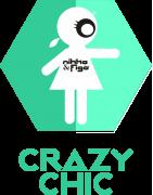 Le collezioni Crazy Chic nascono per coloro che amano le cose diverse